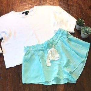 """Aritzia """"Montrouge"""" shorts"""